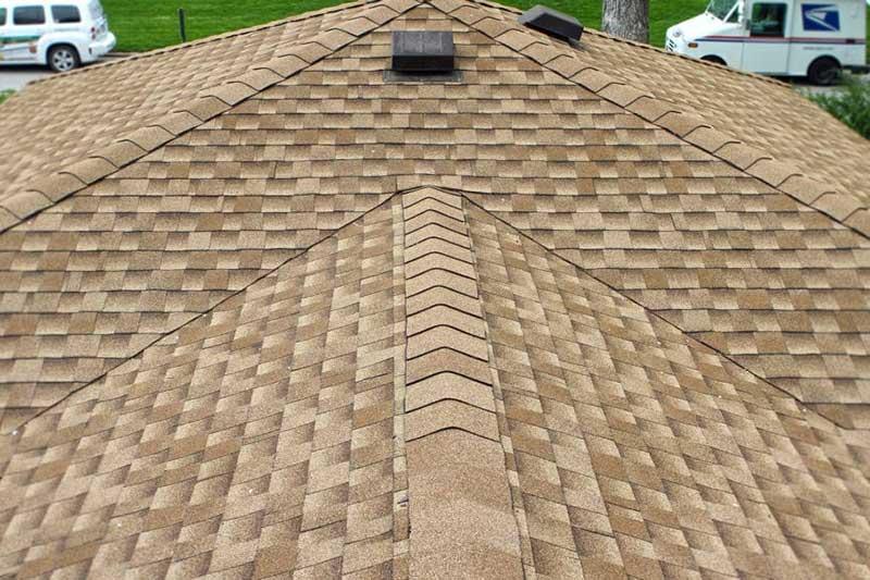 Gene S Leafguard Amp Gaf Upgrade Adel Iowa Home Solutions