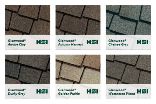 Crafted with the finest attention to detail, this striking shingle distinguishes like no other