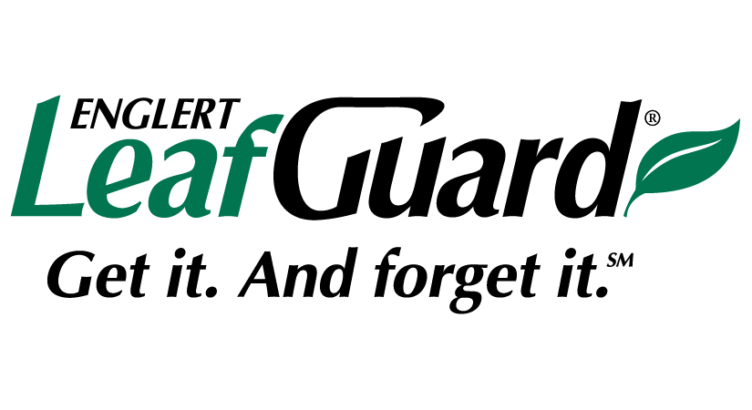 LeafGuard® Gutters - Get it. And forget it.