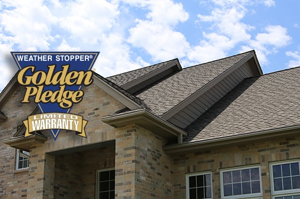 We offer the best warranty, available only through a GAF Master Elite Roofing Contractor