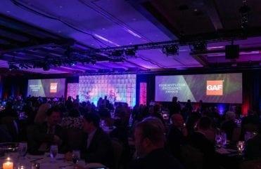 GAF Presidents Club + Triple Excellence Award Ceremony