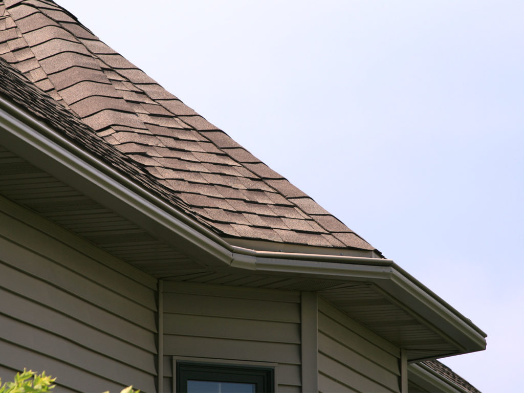 GAF® Timberline Ultra HD® Weathered Wood Shingles