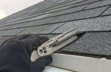 With our HAAG Certified Inspector on staff, you have a highly proficient roofing expert assessing roof damage. Tom can provide an exact guide to the damage your Des Moines area home's roof has sustained.