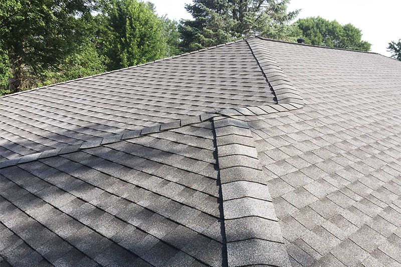Storm Damage Roofing Urbandale Ia Home Solutions Of Iowa