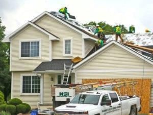 roof install altoona