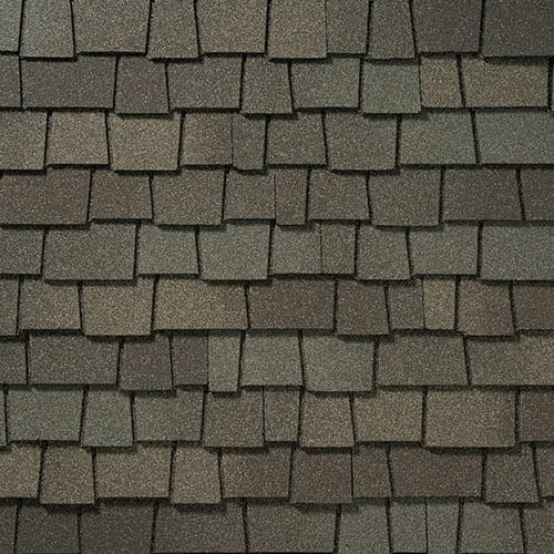 glenwood gaf shingles