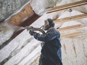 home insulation iowa