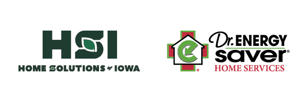 Insulation Services by Home Solutions of Iowa