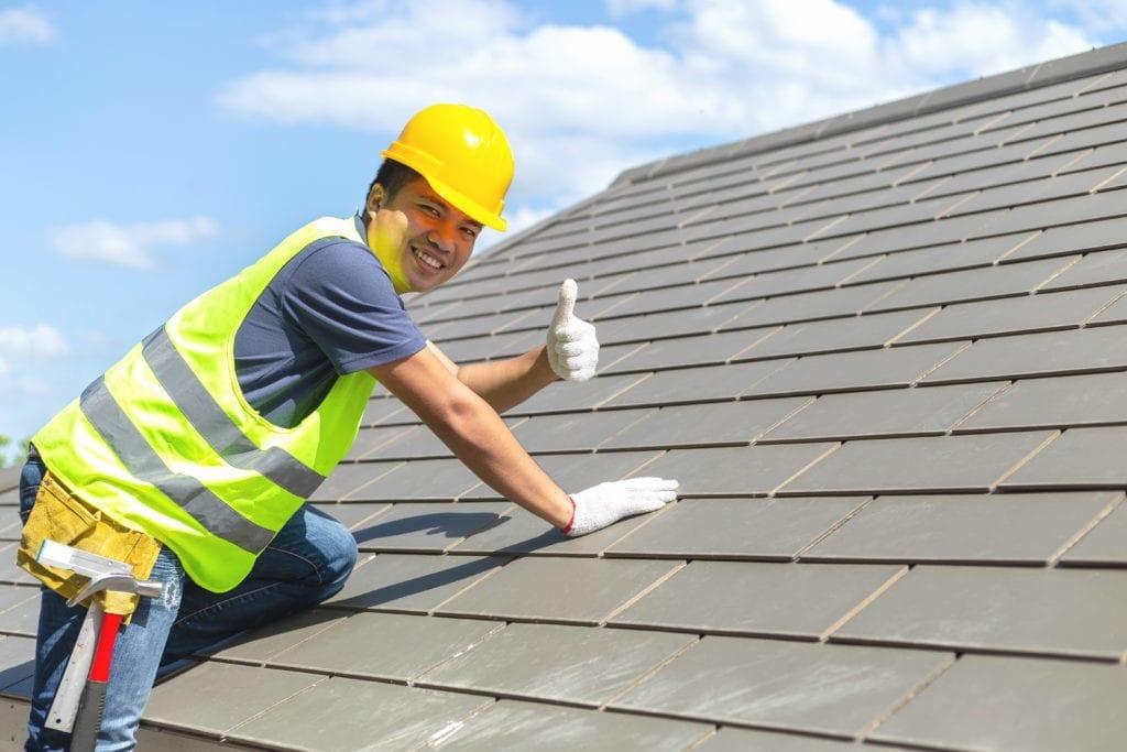 Roofing Contractors Clive IA