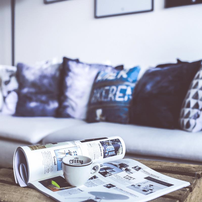 home comfort insulation