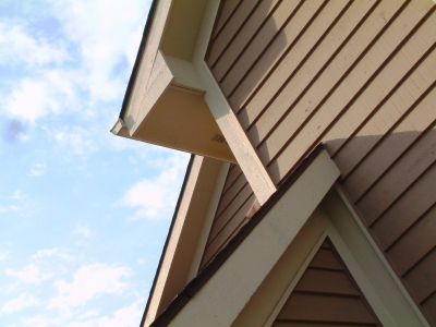 Soffit and Fascia Des Moines | Home Solutions of Iowa
