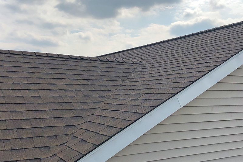 Shingle Styles And Colors Archives Home Solutions Of Iowa