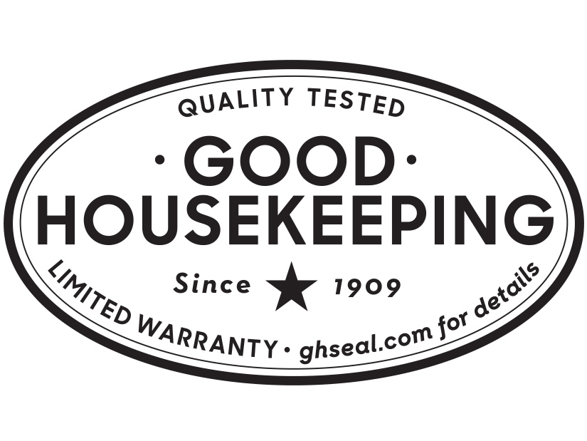 The Good Housekeeping Seal Of Approval Home Solutions Of