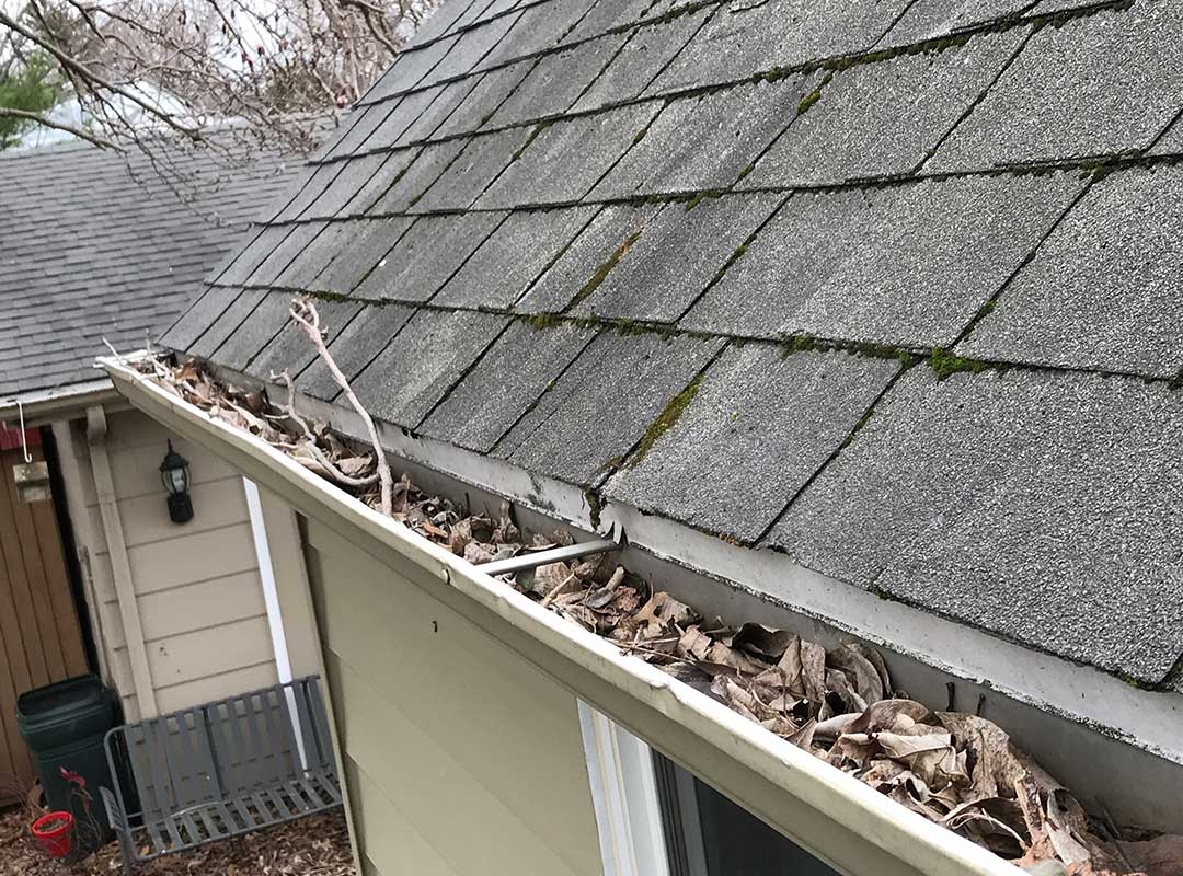 Storm Damage Roofing Urbandale IA