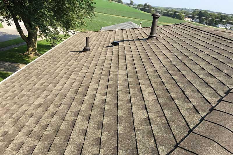 National Roofing Week Roof