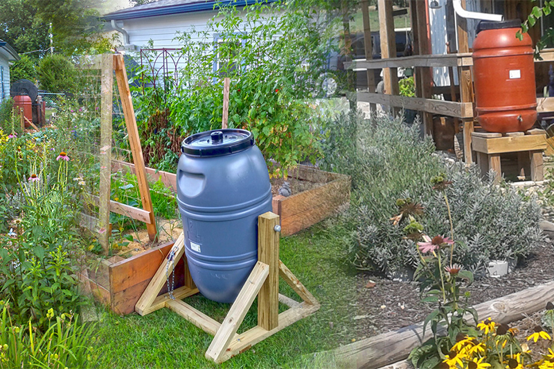 Rainwater Harvesting Iowa