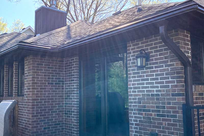 LeafGuard® Gutters Are the Best