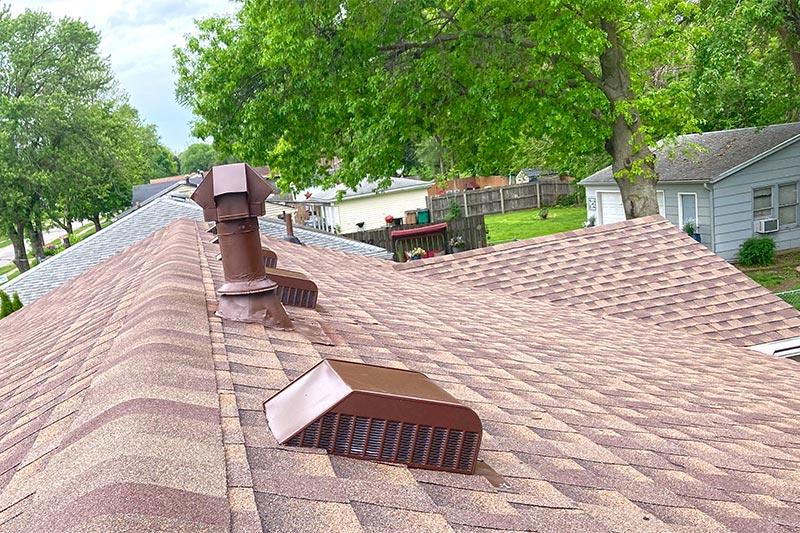 Roof West Des Moines Exterior Home Maintenance